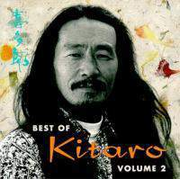 The Best Of Kitaro