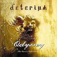 Odyssey, The Remix Collection CD1