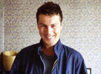 Reilly, Matthew Reilly