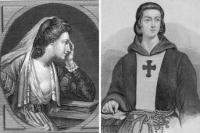Abelard, Peter And Heloise
