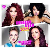 Dna: The Deluxe Edition (With Bonus Track)