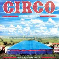 Road Atlas 1998-2011 (Cd8 - 2010 Circo - A Soundtrack By Calexico)