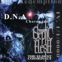 D.N.A. Choronzone - The Eldest Cosmonaut
