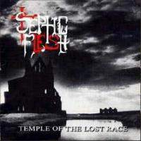 Temple Of The Lost Race 12""