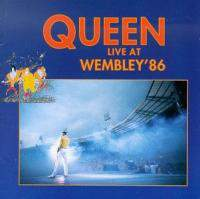 Live At Wembley '86 CD2