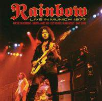 Live In Germany (CD1)