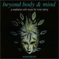 Beyond Body and Mind