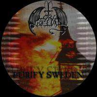 Purify Sweden (Ep)