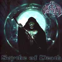 Scythe Of Death
