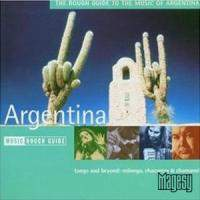 Download mp3 The Rough Guide To The Music Of Argentina album of ...