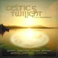 Meav - (1999) Celtic Twilight Vol. 5 - Hearts of Space