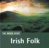 Irish Folk - The Rough Guide 1999
