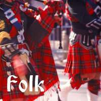 Folk - Various Artists