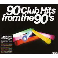 90 Club Hits form the 90's