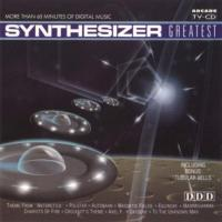 Synthesizer Greatest Part 4