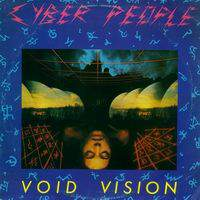 Cyber People - Void Vision (12'')