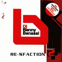 Benny Benassi - (2004) Re-sfaction