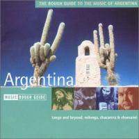 Music Of Argentina - The Tango
