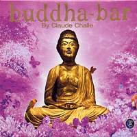 Buddha Bar I - Buddha'S Party  CD1