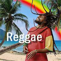 Reggae - Various Artists