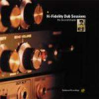 Kieser Velten - (2000) Hi Fidelity Dub Sessions  The Second Chapter