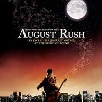 August Rush OST