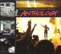 WWE Anthology (The Attitude Era)
