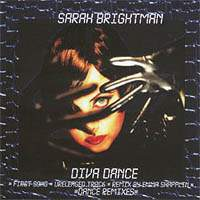 Diva Dance - Remixes