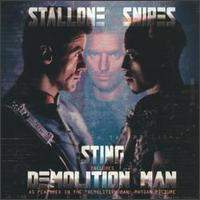 Demolition Man (Single)