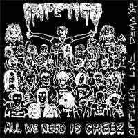 All We Need Is Cheez