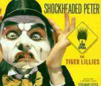 Shockheaded Peter: A Junk Opera