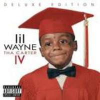 Tha Carter IV-(Deluxe Edition)