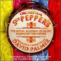 Orchestral Sgt. Pepper's