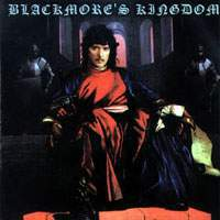 Blackmore's Kingdom
