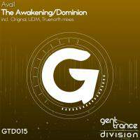 The awakening / Dominion (Single)