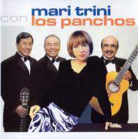 Los Panchos and Mari Trini