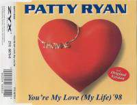 You're My Love, You're My Life '98 CD5