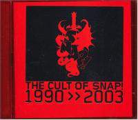 The Cult Of Snap! CD2