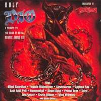 Holy Dio - A Tribute To The Voice Of Metal