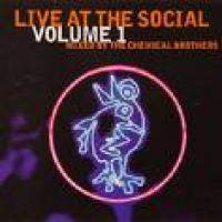 Live At The Social Vol. 1