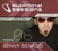 Subliminal Sessions Six (CD1)