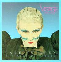 Fade To Grey, The Best Of Visage