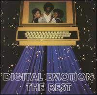 digital emotion
