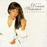 Donna Summer Anthology (Cd2)