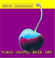 Black Cherry Acid Lab