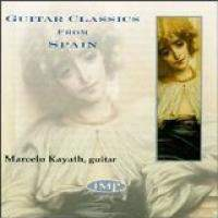 Guitar Classics From Spain