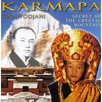 Karmapa Secret of the crystal