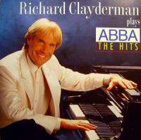 Richard Clayderman Plays Abba