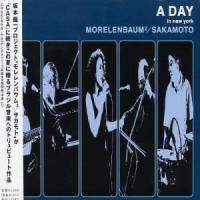 Morelenbaum - Sakamoto, A Day In New York