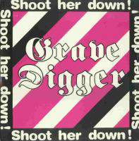 Shoot Her Down(Ep)